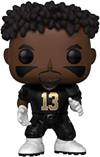 Funko POP! NFL: Michael Thomas (Saints)