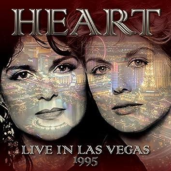 Live in Las Vegas, 1995