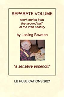 Separate Volume: A sensitive appendix