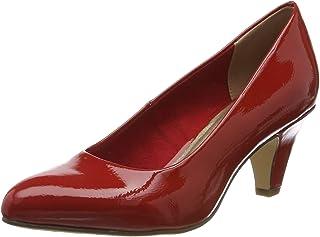 3fd96a861a24af Amazon.fr : Tamaris - Escarpins / Chaussures femme : Chaussures et Sacs