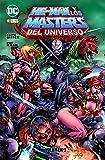He-Man y los Masters del Universo Vol. 03