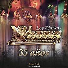 35 Anos by Los Kjarkas (2008-10-24)