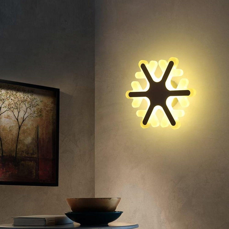 Hai Ying   Stilvolle Persnlichkeit Wandlampe Moderne einfache LED Nachttischlampe