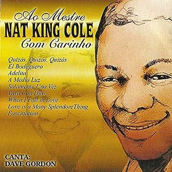 Ao Mestre Nat King Cole Com Carinho