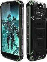 Rugged Cell Phone Unlocked, Blackview BV9500 Rugged Smartphone Waterproof 4G IP68 Dual SIM 4GB+64GB ROM 5.7