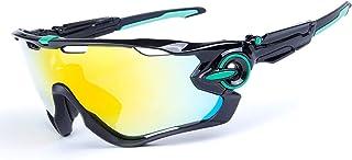 a341ca4cf7 Beydodo Gafas Protectoras Viento Outdoor Gafas Ciclismo Antiviento Gafas de  Sol Gafas de Tiro