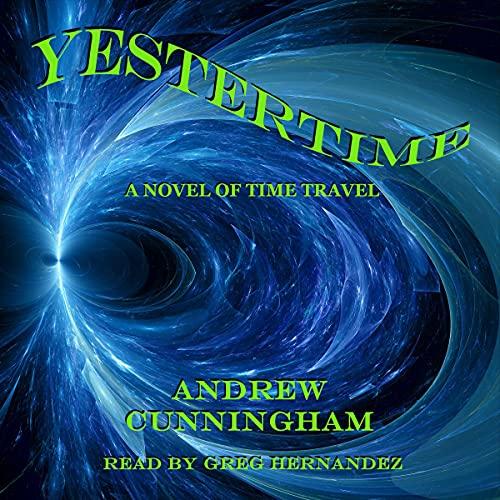 Yestertime cover art