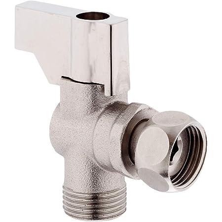 INFILM Lot de 50 a/érateurs de robinet deau pour robinet de rechange pour robinet de salle de bain ou cuisine Vert