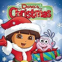Dora's Christmas by Dora the Explorer (2009-09-15)