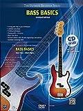 Ultimate Beginner Bass Basics Mega Pak: Book, CD & DVD (The Ultimate Beginner Series)