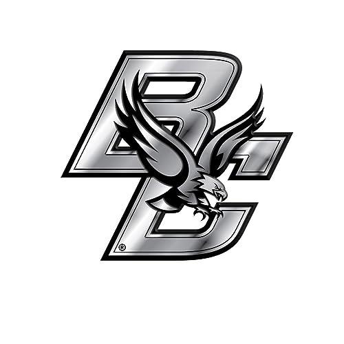 FGCSports Boston College Eagles BC NCAA 4x4 Die Cut Decal