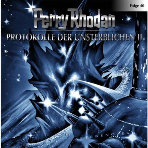 Protokolle der Unsterblichen     Perry Rhodan Sternenozean 40              By:                                                                                                                                 Andreas Eschbach                               Narrated by:                                                                                                                                 Volker Lechtenbrink,                                                                                        div.                      Length: 59 mins     Not rated yet     Overall 0.0