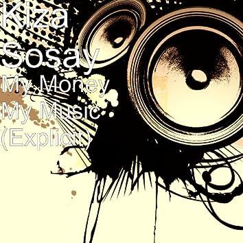 My Money My Music - Single