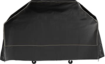 Armor All 07802AA 72 x 25 x 45 Grill Cover, Black