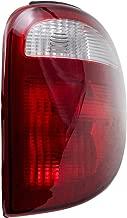 Best 2007 dodge grand caravan tail light Reviews