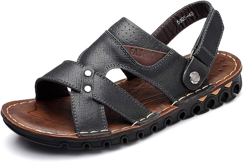 451c83d88bee8 Elibone Plus Size 38-46 Summer Sandals Men Comfort Comfort Comfort ...