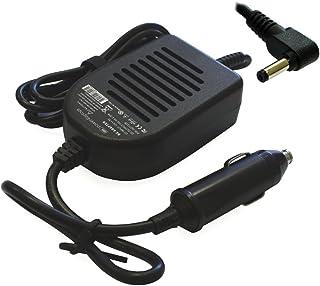 Power4Laptops Adaptador CC Cargador de Coche portátil Compatible con ASUS VivoBook A540SA-XX029D
