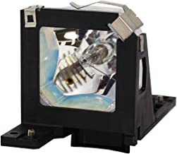 Lutema Platinum Bulb for Epson EMP-30 Projector Lamp with Housing (Original Philips Inside)
