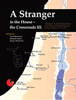 A Stranger in the House: The Crossroads III