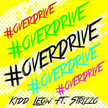 #OverDrive
