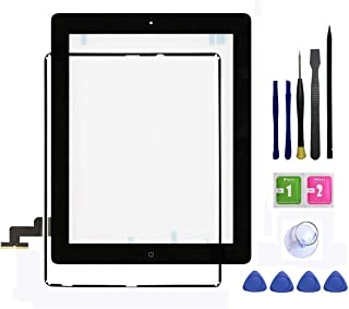 Best ipad 2 screen replacement cost Reviews