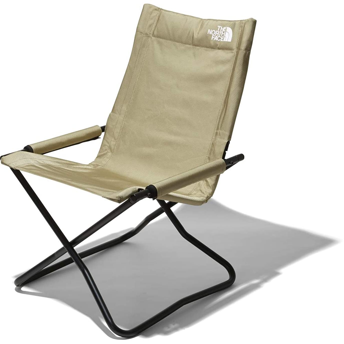 沼地成功する神経衰弱THE NORTH FACE(ザ?ノースフェイス) TNF Camp Chair NN31705 ツイルベージュ