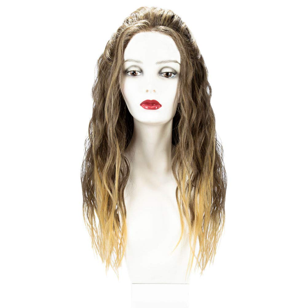 Forever Young Urban Gypsy メーカー再生品 - Heat 正規品 Lace Front Fiber Resistant Wi