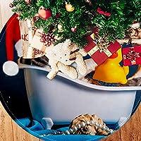 ツリースカート クリスマスツリースカート クリスマス 犬 ホリデーデコレーション メリイクリスマス飾り 下敷物 可愛い 雰囲気 クリスマスパーティー 直径77cm