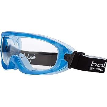 BOLLE SAFETY 3660740006259 ATOAPSI Masque de protection phytosanitaire, Bleu, Taille unique réglable