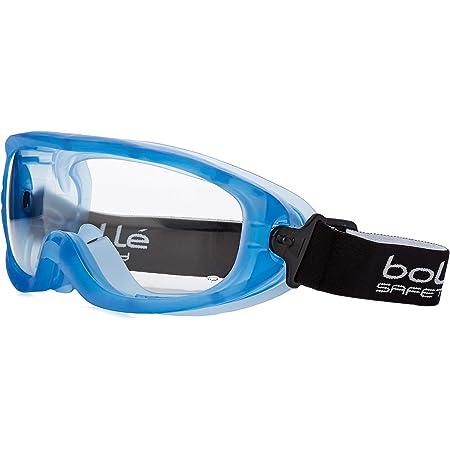 X90 clara cero//gafas anti-vaho Bolle safety