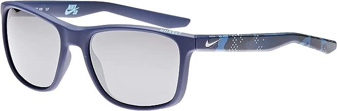 نظارات شمسية من نايك باطار اسود NIKESUN-EV0673-112-57-15-135