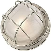 LED Bulkhead Marine Light 10-Inch