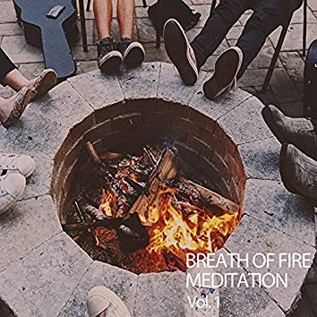 Breath Of Fire Meditation Vol. 1