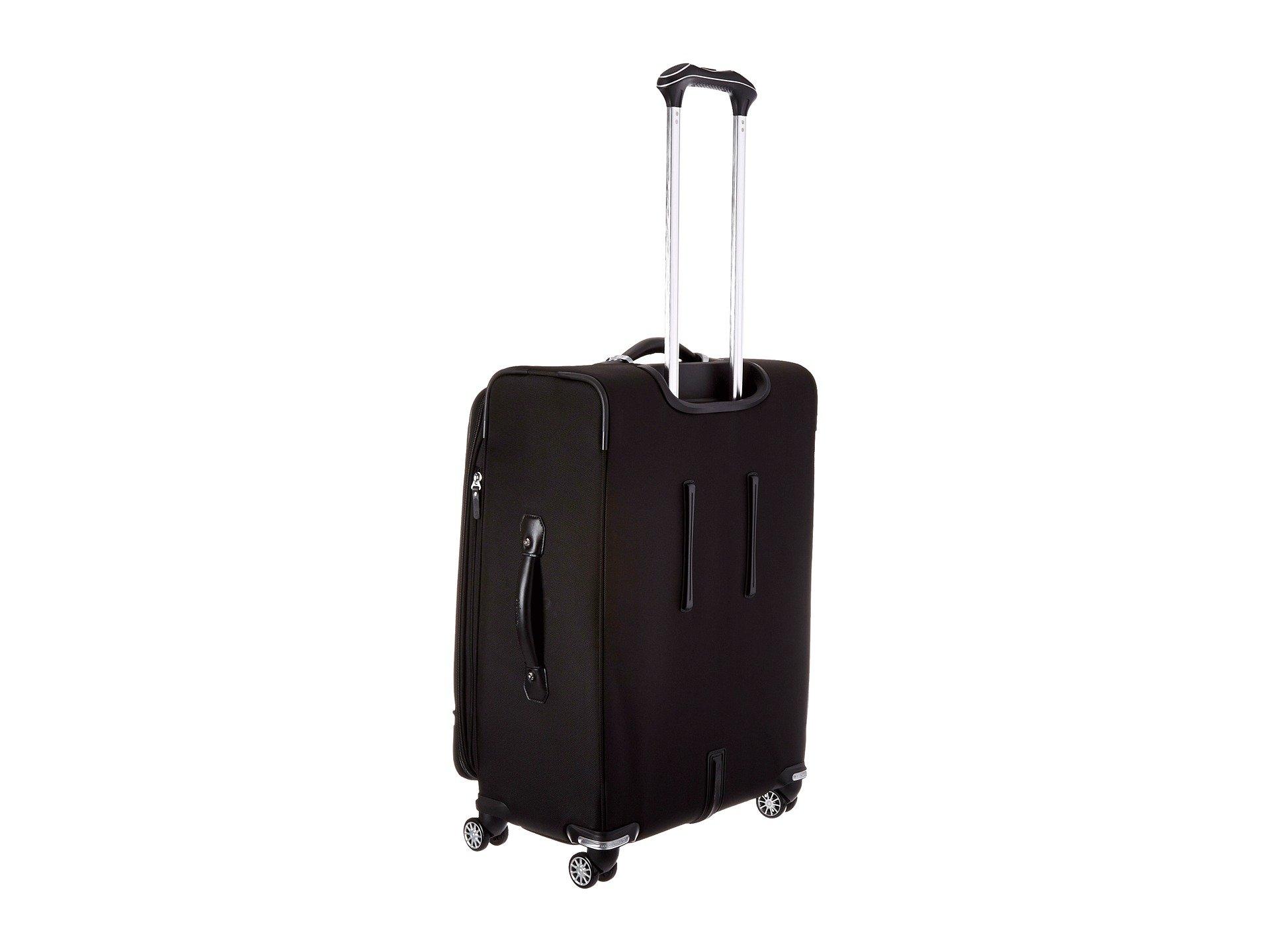 Platinum 2 Magna Travelpro Expandable Spinner Black 25