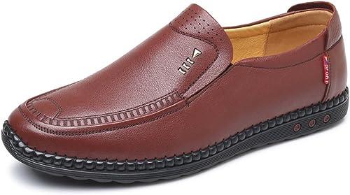 Hommes, Chaussures Décontractées, Printemps, Fond Mou, Chaussures Papa