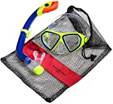 Aqua Lung Sport La Costa Junior Pro Dive Kinder...