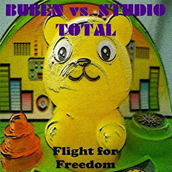 Flight for Freedom (Buben vs. Studio Total)