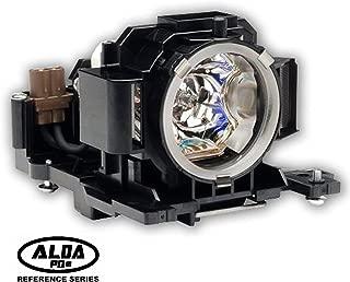 X1161PA X1261P proyectores X110P Alda PQ Reference X1161P X112 EY.JBU01.039 X1161N l/ámpara con carcasa MC.JG611.001 para ACER DNX0009 Bombilla sustituida EC.JBU00.001 H110P