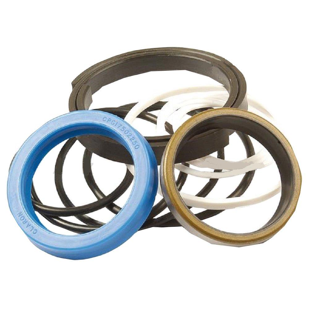 1606583M93 Lift Cylinder Seal Kit Wheel Loa Fits Latest item Ferguson Massey Popular product