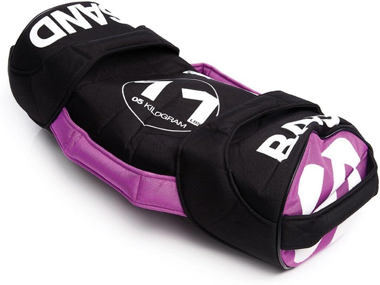 Escape Fitness USA Unisex-Adult 10kg 22lbs Sandbag EST-SB10, Black, 10kg 22lbs