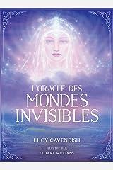 Coffret L'oracle des mondes invisibles Relié