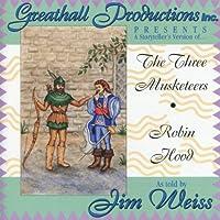 The Three Musketeers: Robin Hood
