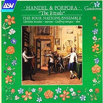 "Handel and Porpora ""The Rivals"""