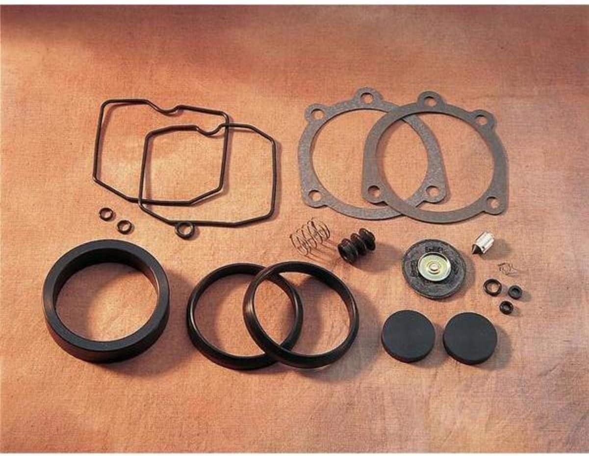 James Gasket SALENEW very popular Carb Rebuild Kit CV for Keihin 27006-88 Popular popular