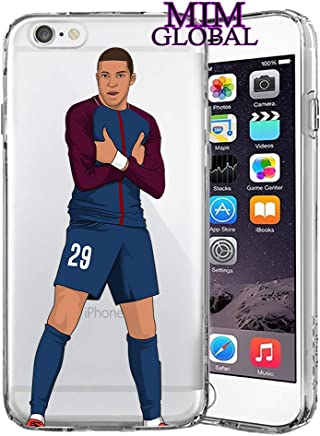 coque iphone 7 rashford