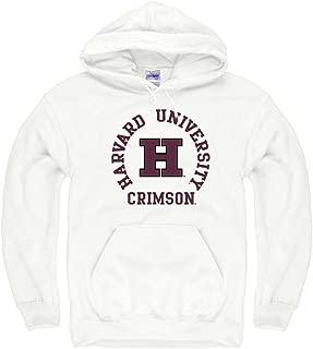harvard hoodie champion