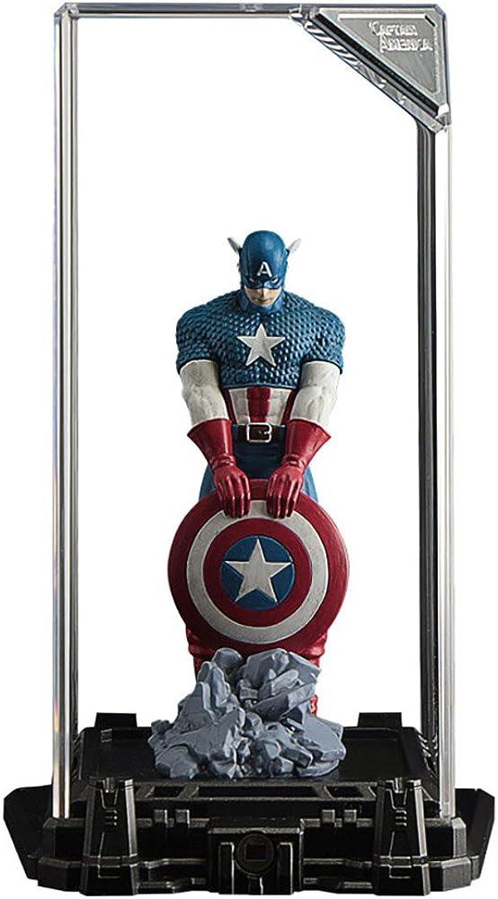 Marvel super hero: captain america SEN51160