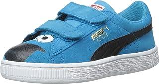 PUMA Suede Sesame STR E&B Kids-K