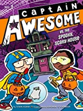 Best captain awesome vs. the spooky, scary house Reviews