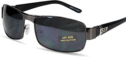 f00d7dd2bd DG Eyewear Mens Fashion Designer Sunglasses Shades Wrap Retro Rectangular